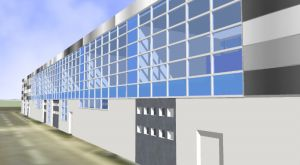 Architectural 3D Drawings Newcastle