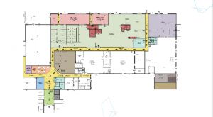 Architectural CAD drawings Newcastle