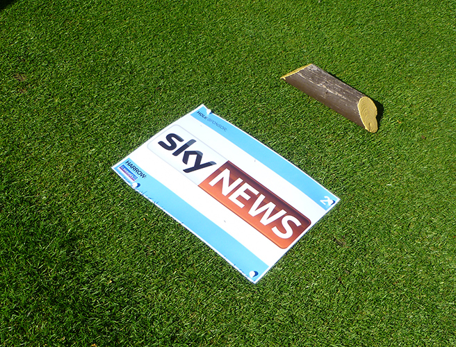 sky news sponsorship