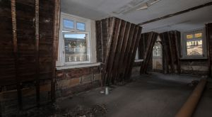 St Nicholas Chambers - Residential Conversion 01