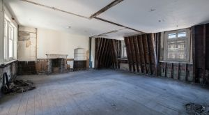 St Nicholas Chambers - Residential Conversion 02