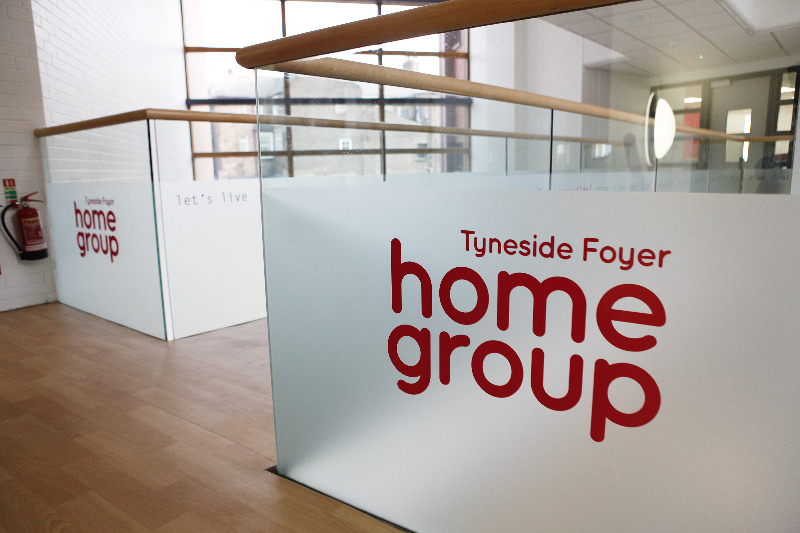 Home Group Newcastle Foyer : Home group harrow consulting chartered building surveyors
