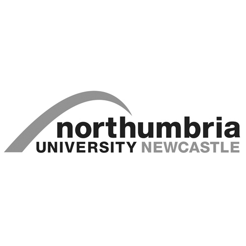northumbria uni logo